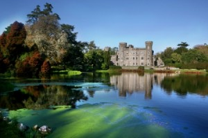 Johnstown_Castle_Mail